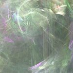 Abstract Nature Spirit Energy